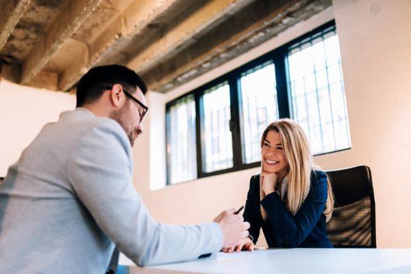 Hire an executive wellness coach