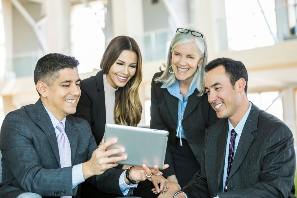 The Clash Of The Baby Boomers And Millennials: How Can We ...